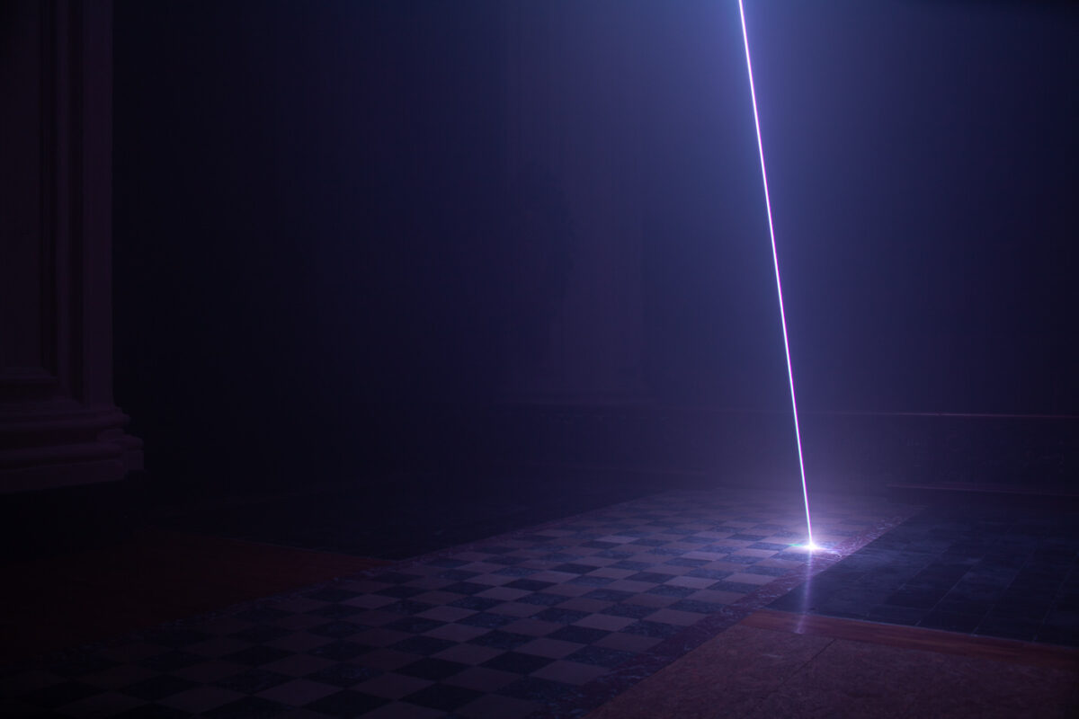 Unholy light